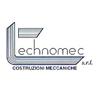 Logo Technomec Costruzioni Meccaniche